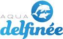 logo aqua delfinee